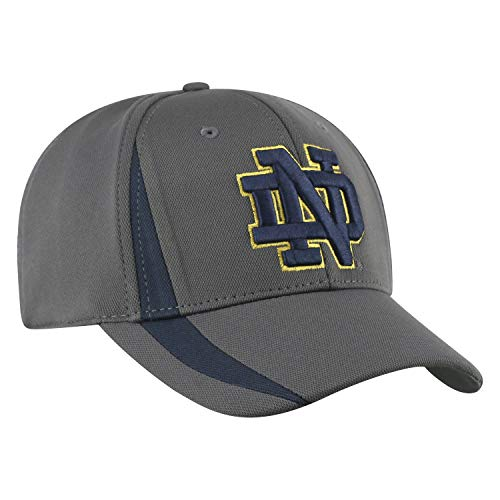 buy online 7c7be 146e1 ... Top of the World NCAA Mens NCAA Men s Performance Fitted Charcoal  Triumph Icon Hat. Free Shipping Free Shipping