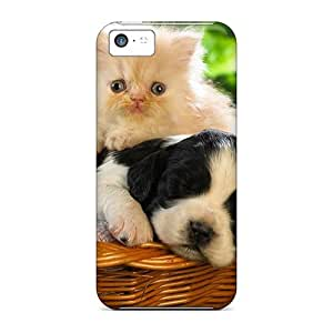 For LastMemory Iphone Protective Case, High Quality For Iphone 5c Cutie Skin Case Cover