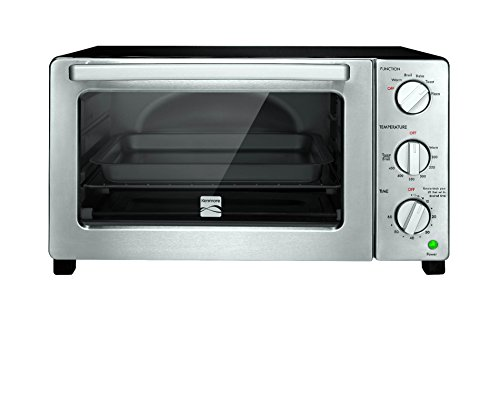 kenmore digital toaster oven - 4
