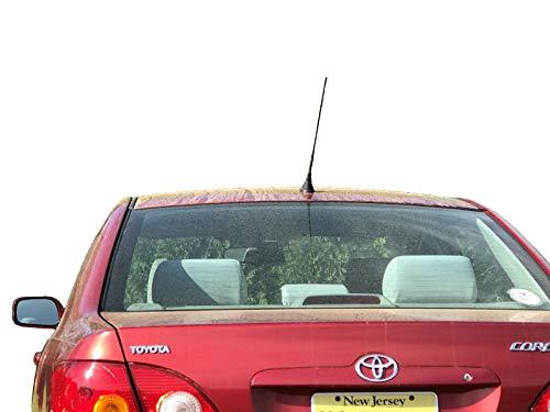 antenna 2003 toyota corolla - 3