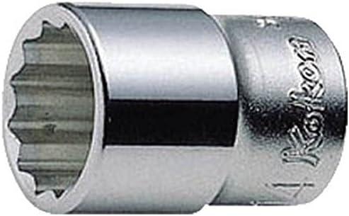 コーケン 3/8(9.5mm)SQ. 12角ソケット 18mm 3405M-18