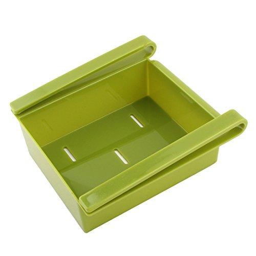 DealMux plástico del congelador de la Bandeja de Hielo del cajón ...