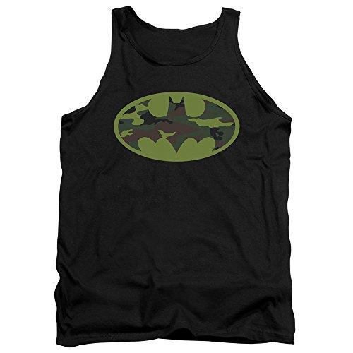 Batman+tank+top Products : Batman Camo Logo Mens Tank Top Shirt