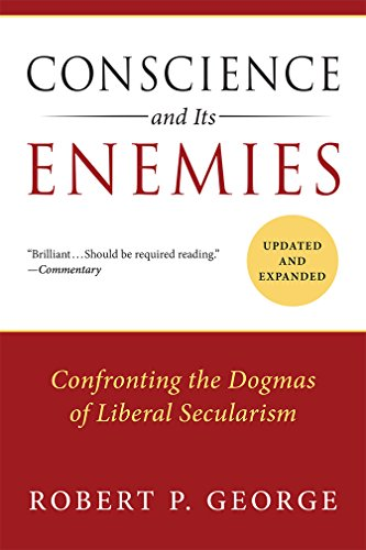 Looking for a conscience and its enemies? Have a look at this 2019 guide!