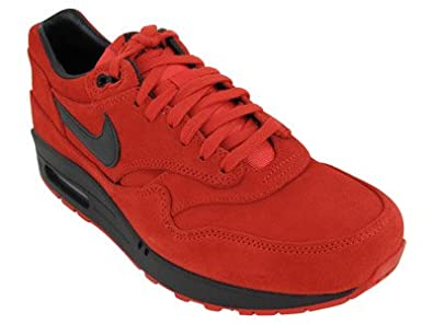 hot sale online f29c3 d5c7b Image Unavailable. Image not available for. Colour  Nike Air Max 1 PRM  Pimento ...