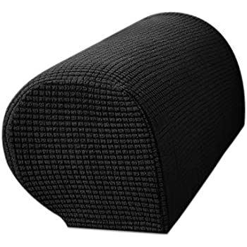 Amazon Com Granbest Jacquard Stretch Sofa Armrest Covers