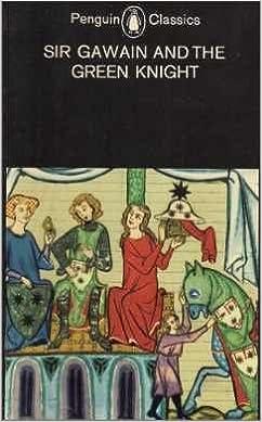 Book Sir Gawain and the Green Knight
