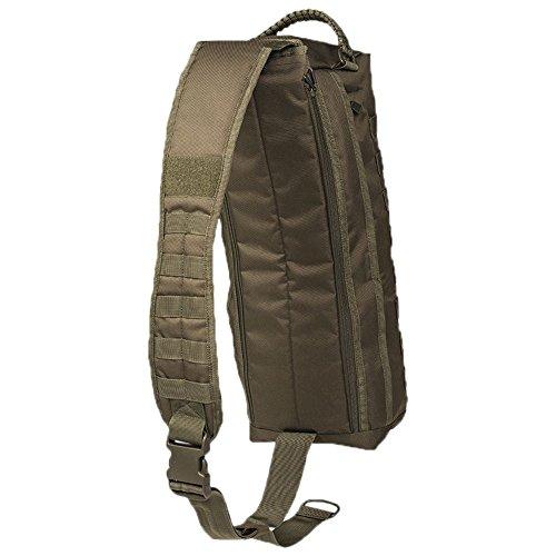 Tasche Sling Bag Tanker oliv