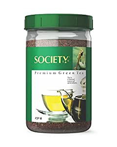Society Tea Premium Green Tea, 250g