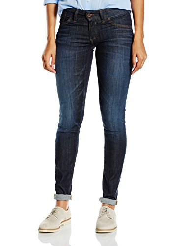 Marc O'Polo B01 9047 12115 - Pantalones Mujer Azul (liverpool wash 068)