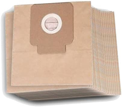 10 Bags First4spares tipo H58 H63 PUREHEPA, 4 pezzi, 64-Sacchetti per aspirapolvere Hoover, confezione da 10, 20 bastoncini, Freshener facoltativo