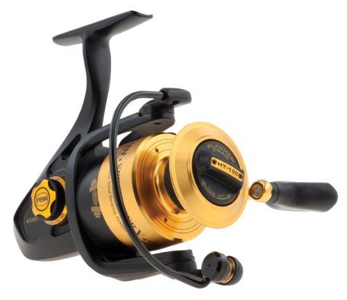 Penn Spinfisher V SSV4500 Spinning Reel, Outdoor Stuffs