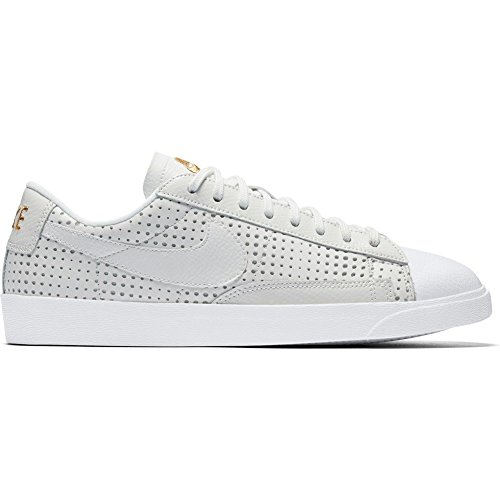5 Var Nike Guld Størrelse Blazer Hvid Hvid Lav 37 Prm 4zwaOq