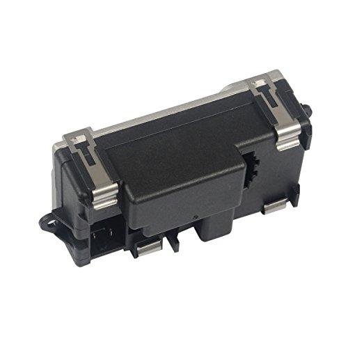 A-Premium HVAC A//C Blower Motor Resistor for Audi A6/A6 Quattro 2005-2011 R8 2008-2015 4F0820521A
