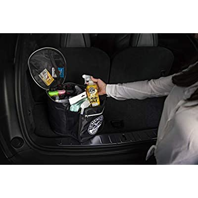 Chemical Guys ACC610 Detailing Bag and Trunk Organizer: Automotive