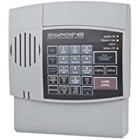 Sensaphone 400 Monitoring System, 4-Channel (FGD-0400)
