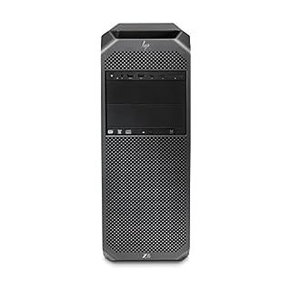 HP 1WU31UT Smart Buy Z6 G4 WKSTN Plus X4114 16GB 256GB SSD DVDRW W10P 64