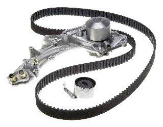 (Gates TCKWP193 Engine Timing Belt Kit with Water Pump)