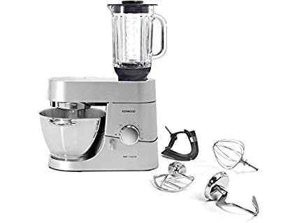 kenwood chef titanium kitchen machine 750 w 5 quarts - Kennwood Kitchen