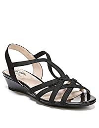 Women's Lifestride, Yaya Wedge Sandals