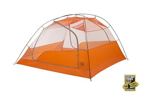 Big Agnes Copper Spur Hv Ul 4 Tent...