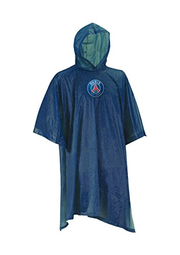 Paris Saint Germain Poncho, 127 x 203