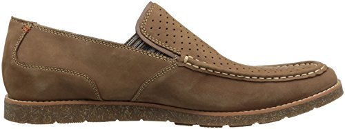 cheap sale 2015 new Hush Puppies Men's Lorens Jester Slip-on Loafer Brown Nubuck cheap sale low cost factory outlet online cheap with paypal KCmaa