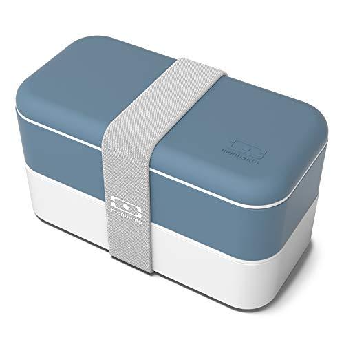 monbento MB Original Denim - The bento Box