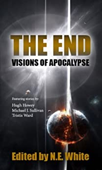 The End - Visions of Apocalypse by [White, N. E.]