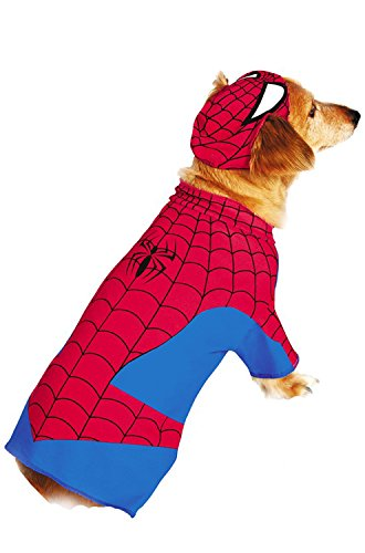 (Spider-Man 2 Pet Pet Pet Costume -)