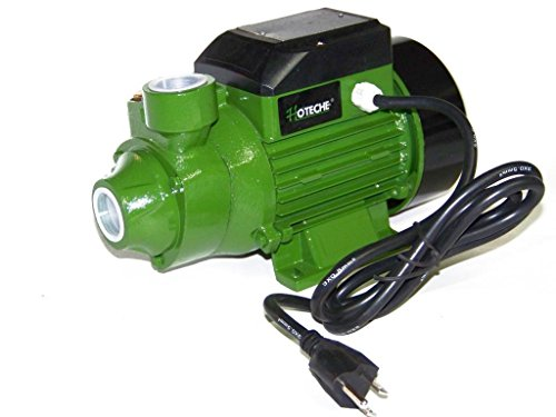 3/4 HP Centrifugal Electric Water Pump P - Garden Fountain Outlet Shopping Results
