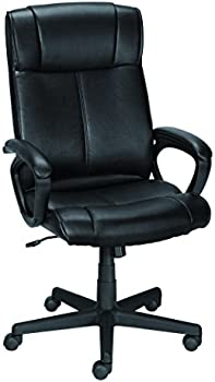 Staples Turcotte Luxura High Back Office Chair
