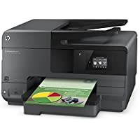HEWA7F64A - HP Officejet Pro 8600 8610 Inkjet Multifunction Printer - Color - Plain Paper Print - Desktop