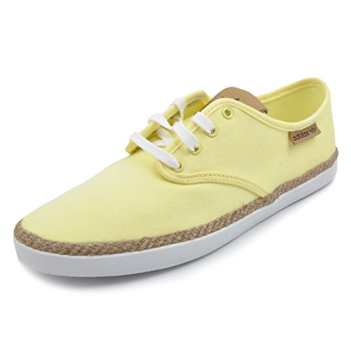 Adidas Originals ADRIA PS ESPADRILLE D67603 para mujer, color amarillo