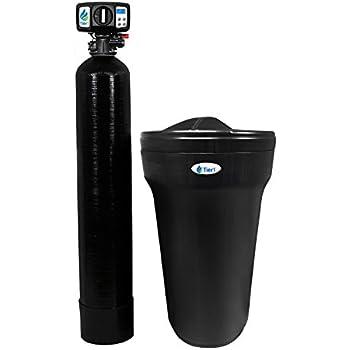 Tier1 Advanced Series 48,000 Grain High Efficiency Digital Water Softener