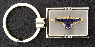 duesenberg-keychain-with-free-engraving