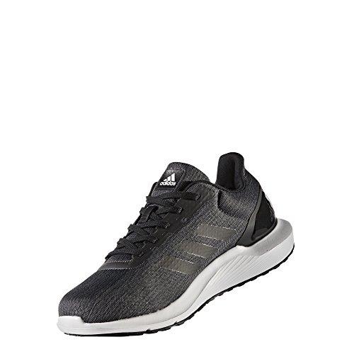 De Chaussures neguti 2 neguti negbas Running Cosmic Femme Adidas W Noir wqIU7g