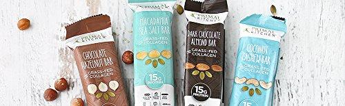 Primal Kitchen Grass-fed Collagen Protein Bars Variety Pack of 16 by Primal Kitchen (Image #2)