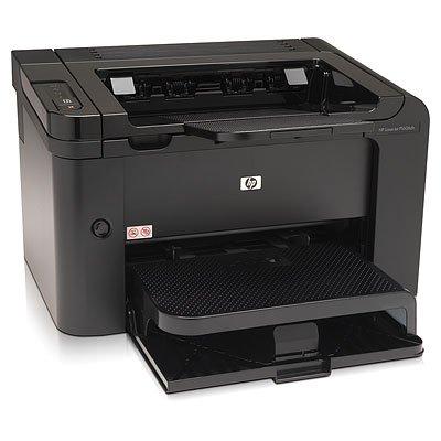 HP Laserjet Impresora HP Laserjet Pro P1606dn - Impresora ...