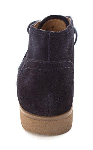Ankle Fashion Pebbles Twlt Franco Boots Womens Navy Sarto Le Toe Closed A4XxEYwq