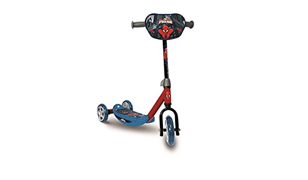 Amazon.com : Spider-Man Scooter. : Television : Sports ...