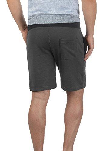 solid 2890 Shorts Uomo Felpa Pantaloncini Da Dark Pantaloni Grey Benni Corti wtvrqw