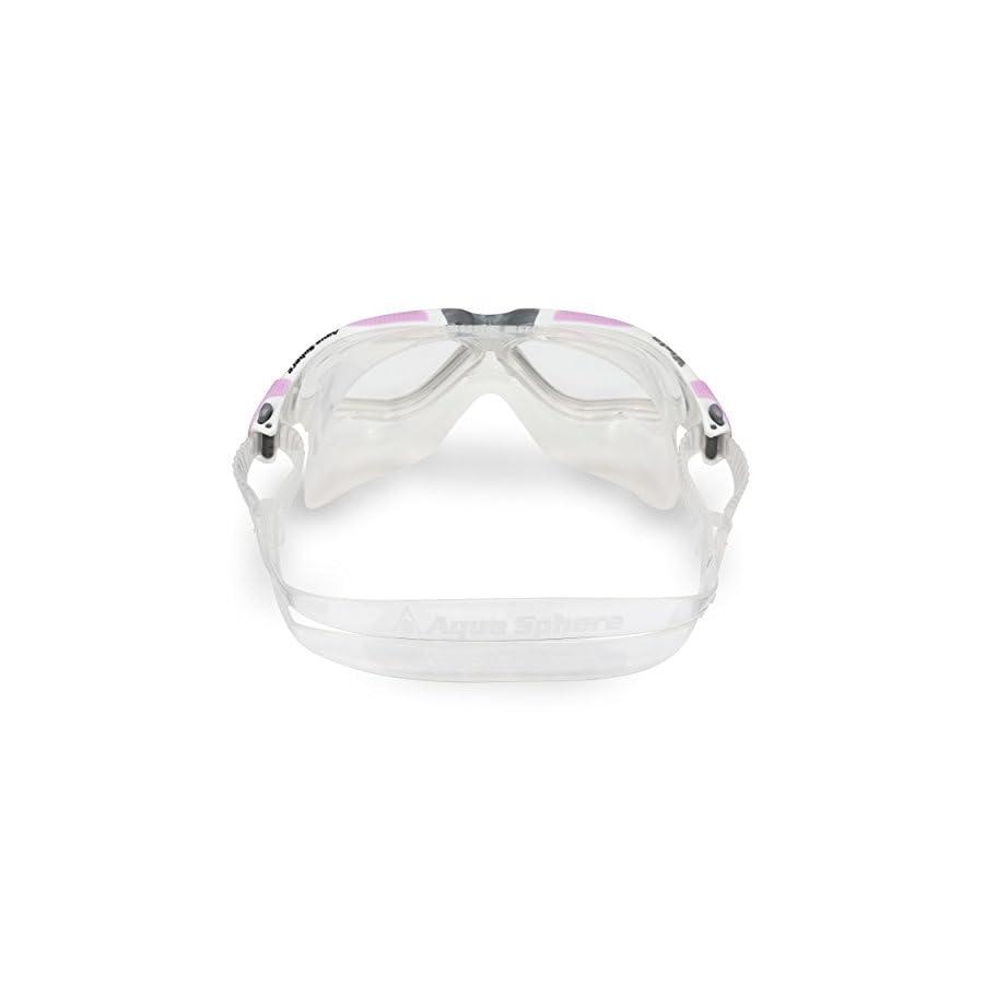 Aqua Sphere Vista Lady Swim Mask Goggle d36f6e78a30d