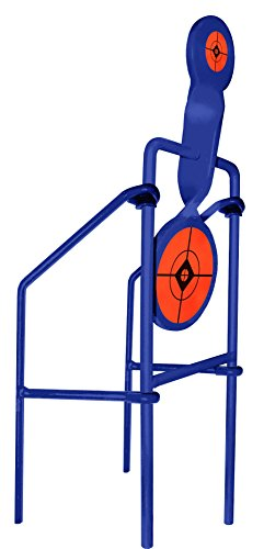 Gunpowder Gear High Cal Double Spinner Shooting Target (Best Gunpowder For 9mm)
