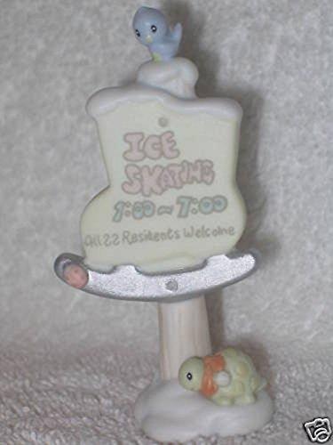Precious Moments Sugar Skating 184020