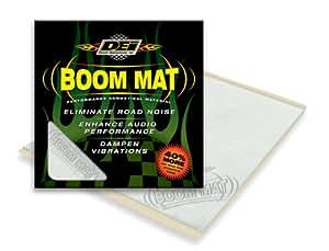 DEI 050204 Boom Mat - Pack of 8