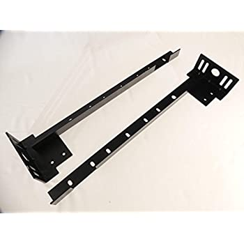 Amazon Com Bed Claw Universal Footboard Attachment Kit