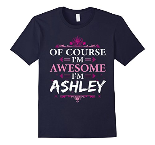 mens-of-course-im-awesome-im-ashleypersonal-name-t-shirt-xl-navy