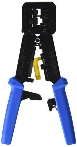 Platinum Tools 100007 EZ-RJPRO HD Convenience Pack - 50. Kit Box. - Catv Tool Bag