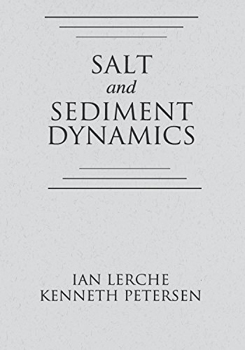 Salt and Sediment Dynamics - Salt Ian